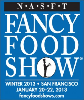 Winter Fancy Food Show 2013